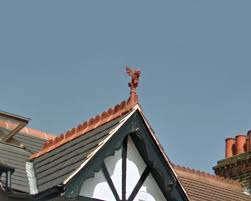 Roof Finials Spires by Victorian Roof Finials U0026 Finial