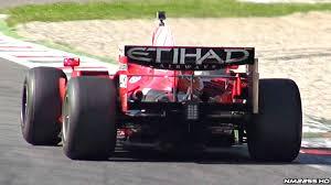 listen to the v8 howl formula 1 engine sound comparison v8 vs v10 vs v12 youtube