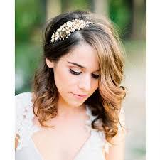 coiffure mariage cheveux lach s mariage 20 coiffures pour vous inspirer
