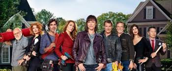 trading spaces tlc return of trading spaces designs a ratings win for tlc