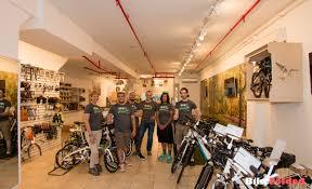 nycewheels bike store history and best selling folding bikes