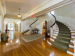 you can own a gilded age mansion by sea u2014for a good cause