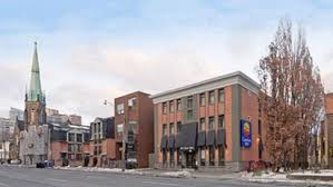 Comfort Inn Toronto Northeast Jubilee Hospitality Association Canada Hotel Accommodations For