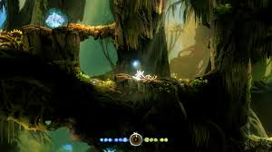 Ori And The Blind Forest Ori And The Blind Forest Easter Egg Triforce Gaming