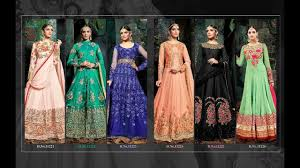 latest indian dresses collections 2017 hotlady brand catalog