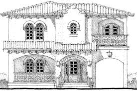 mediterranean style house plan 4 beds 3 00 baths 3862 sq ft plan