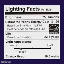light bulb guide how to choose led bulbs family handyman