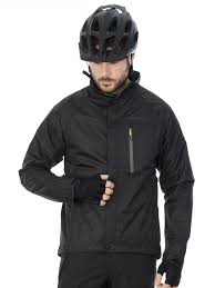waterproof bike jacket altura black nevis iii cycling waterproof jacket altura