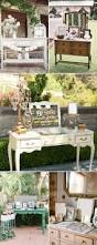 Coffee Table Decorating Ideas by Best 25 Wedding Entrance Table Ideas On Pinterest Reception