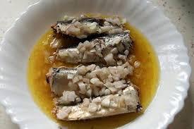 recette cuisine pour le soir recette de pour le soir simple bon les sardines à