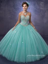 marys bridal s bridal princess collection quinceanera dress style 4q470
