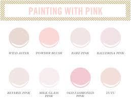 perfectly pink design u2014 west coast capri