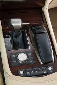 lexus yacht interior 2013 lexus ls 460 first drive motor trend