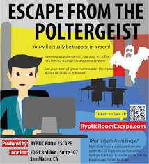 ryptic room escape