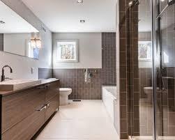 bathroom subway tile ideas brown subway tile bathroom brown subway tiles bathroom ideas photos