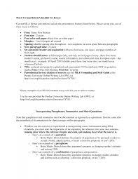 narrative sample essay cover letter mla format narrative essay mla format for narrative cover letter how to write an mla format essay narrative examplemla format narrative essay large size