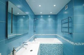 Sky Blue Bathroom Tiles Ideas And Pictures Blue Tile Bathroom - Bathroom tile designs 2012