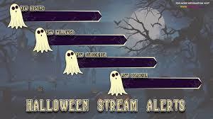 ghost stream alerts u2013 kireaki