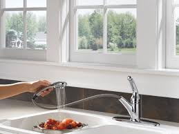 Faucets For Kitchen Sinks by Signature Kitchen Collection