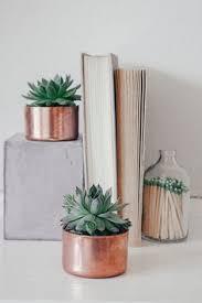mini copper planter copper planters planters and mini copper