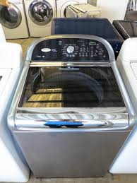 washer whirlpool washers dryers the home depot whirlpool cabrio