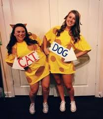 Halloween Costumes Siblings Cute Creepy League Costume Diy Costumes Costumes