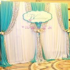 wedding backdrop design online shop express free shipping 3mx3m new design wedding