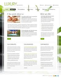 70 spa salon website templates sixthlifesixthlife