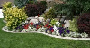 imagenes de jardines pequeños con flores jardines con encanto reformas obras madrid