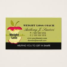 Hypnotherapy Business Cards Loss Business Cards U0026 Templates Zazzle