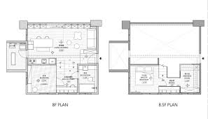 Block House Plans by Gallery Of Block Village Hao Design 23 Architecture