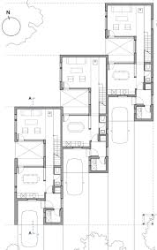 best images about narrow house plan pinterest clf houses estudio babo