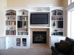bookcase bookcase fireplace photos custom bookcase fireplace