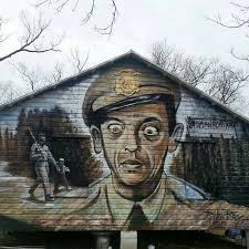 Image Threewishes Theend Jpg Barney by Barney Fife On A Barn In Georgia The Andy Griffith Show