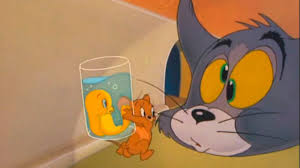 tom and jerry tom and jerry 56 episode jerry and the goldfish 1951 youtube