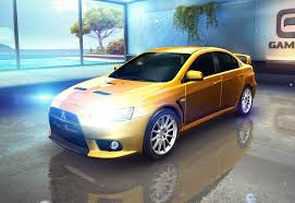 subaru evo modified mitsubishi lancer evolution x asphalt wiki fandom powered by wikia