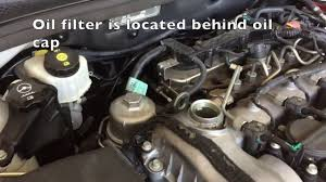 how to change engine oil holden cruze diesel turbo 2012 youtube