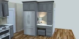 Custom Painted Kitchen Cabinets Design Nuwood Cabinets