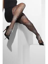 stockings halloween spider web halloween tights hosiery play u0026 party