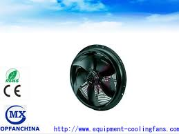 commercial extractor fan motor 380v aluminum industrial ventilation motor fan 315mm commercial