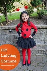 Cupcake Halloween Costume Baby Diy Ladybug Costume Ladybug Costume Halloween