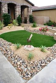 Small Backyard Ideas Without Grass Awesome Picture Of Ideas For Front Yard Landscaping Without Grass