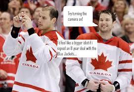 hockey meme dumpandchasehockey