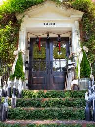 House Decorations Outside 15 Diy Outdoor Decorating Ideas Hgtv S Decorating