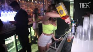 romipalooza at tier nightclub youtube