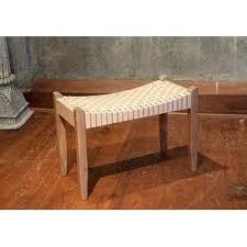 Juliette Bench Antique White Bench Wayfair