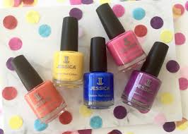 flutter and sparkle the new summer nail collection prime from