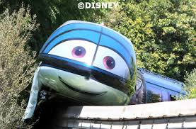 Backyard Monorail Disney And Florida Attractions News Blog May 2012 Archives