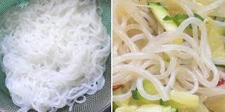cuisine japonaise calories nouille à calorie zéro je rêve non c est la réalité