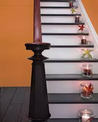 Staircase Decorating Ideas 50 Unique Fall Staircase Decor Ideas Family Net Guide To